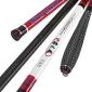 凯吉岛超轻碳素鱼竿3.6米手竿渔具套装鱼竿